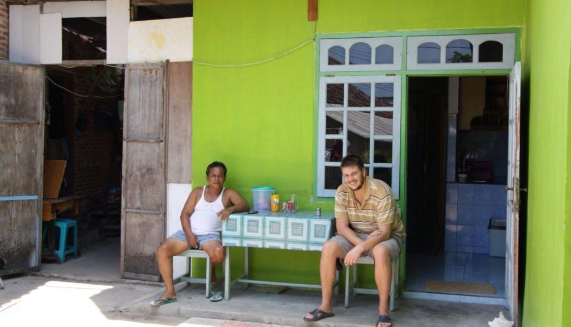 Karimunjava, Indonézia