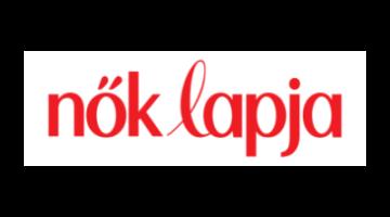 Média logó – 16