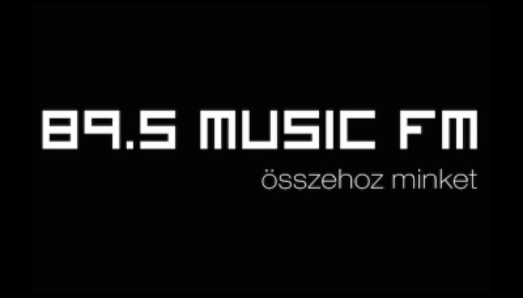 Média logó – 2