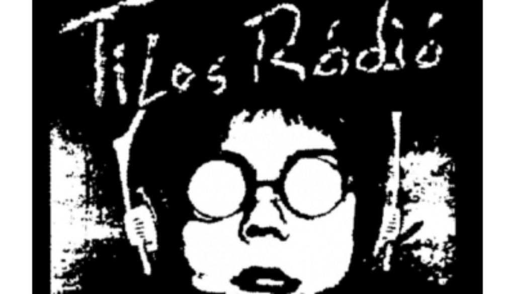 Média logó